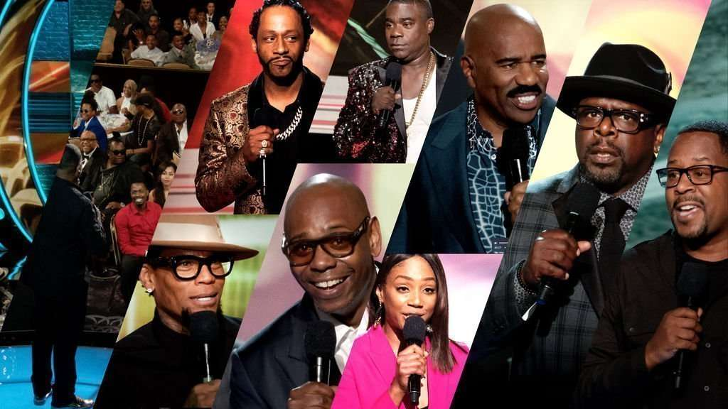 Image result for black tv shows