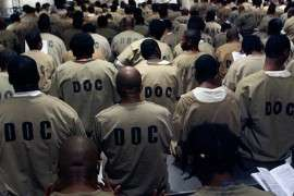 mass incarceration, black incarceration rates, incarceration rates by race, criminal justice system, black excellence