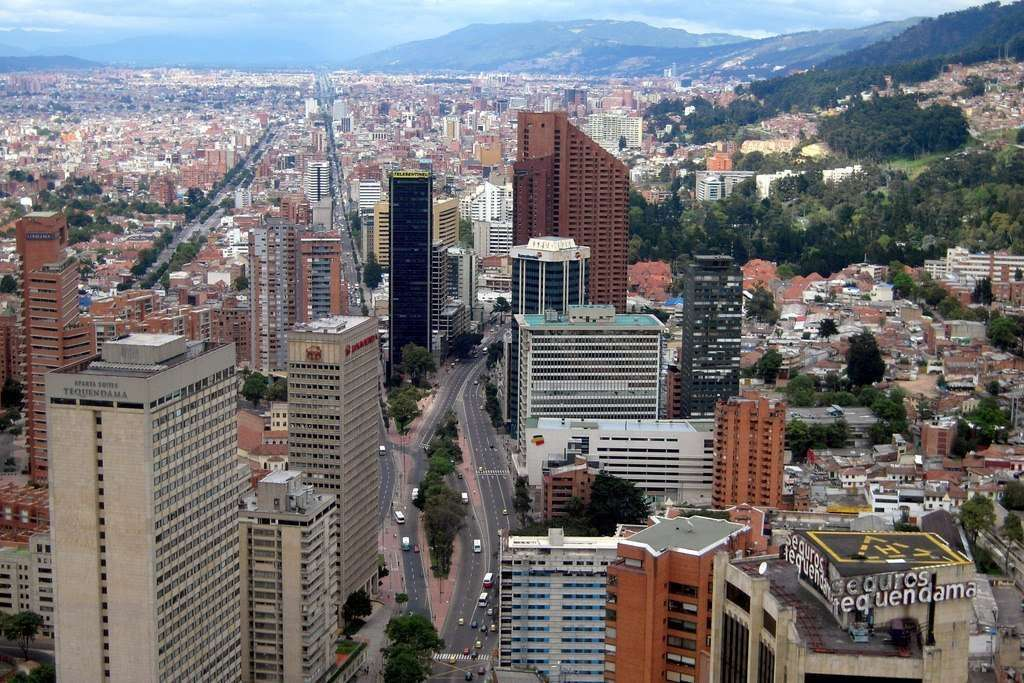 Affordable Places to Go for Spring Break, bogota,