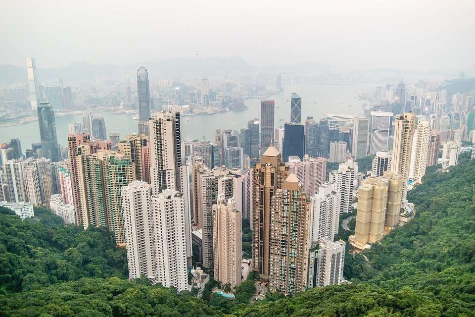 Affordable Places to Go for Spring Break, hong kong