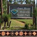 28 DOBE- Day 20: Fort Mose′, America's First Free Black Settlement