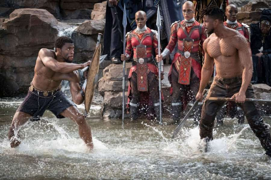#WakandaHairstyles, wakanda, is wakanda a real country, black panther, black panther challenge, black excellence